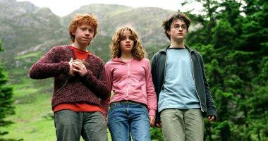 """مسابقة للأطفال لمرور 20 عاما على رواية """"هارى بوتر وسجين أزكابان"""""""