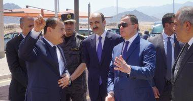 وزير الداخلية: تشديد الإجراءات الأمنية استعدادا للمنتدى الإفريقى بشرم الشيخ