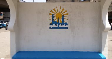 صور.. القاهرة تنتهى من تجديد 400 محطة أتوبيس نقل عام استعدادا لبطولة أفريقيا