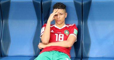 حارث نجم شالكة يرد على استبعاده من قائمة المغرب بكأس الأمم الأفريقية