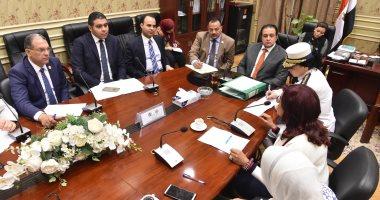 الزيارات البرلمانية للسجون والأقسام الشرطية × 4 معلومات