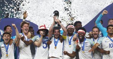 زي النهاردة من سنتين.. منتخب إنجلترا يتوج بكأس العالم للشباب لأول مرة