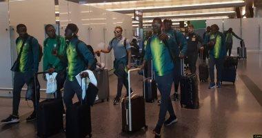 الكاميرون يصل الدوحة لختام تحضيرات كأس الأمم الأفريقية.. فيديو وصور