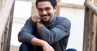 """مفاجأة """"ولاد رزق2"""".. آسر ياسين ضيف شرف الفيلم مع أحمد عز وطارق العريان"""