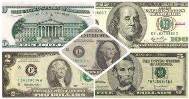 الدولار يهوى لأدنى مستوى في 5 أيام بعد تعليقات باول