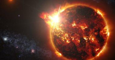 دراسة: طاقة الشمس قد تقضى على البشر  بحلول القرن القادم