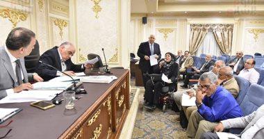 صور.. لجنة اقتراحات النواب توافق على إنشاء محكمة جديدة بالعاشر بعد التوسع العمرانى