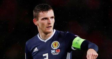 روبرتسون يغيب عن ليفربول 4 أشهر بعد الإصابة مع منتخب أسكتلندا