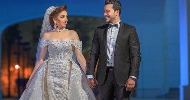 ريم أحمد تكشف تفاصيل حريق شقة زوجها بعد سرقتها بأيام