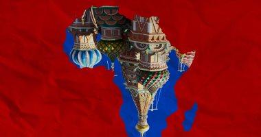 الجارديان: موسكو تسعى لتعزيز نفوذها فى 13 دولة إفريقية لمنافسة الغرب