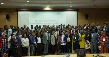 زيادة المزارع المصرية فى أفريقيا لـ22 مزرعة بنهاية 2020