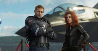 Avengers يتحول إلى لعبة بأبطال مختلفين عن الفيلم.. اعرف الفرق بينهم