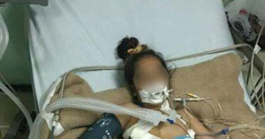 النيابة الإدارية بالشرقية: الطفلة فرح توفيت نتيجة عيب خلقى وليس تعدى جنسى