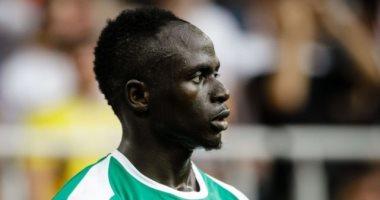 تقارير سنغالية: ساديو ماني يغيب عن أولى مباريات الأسود فى أمم إفريقيا