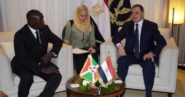وزير الداخلية: الجهود الدولية تتضافر لمحاصرة انتشار الإرهاب
