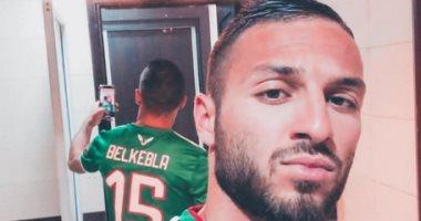 صاحب الفضيحة الأخلاقية بمنتخب الجزائر يعتذر للجماهير