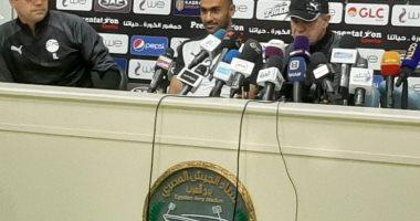 """أحمد المحمدي: سعيد بالعودة للعب على استاد """"الرعب"""" فى أمم أفريقيا"""