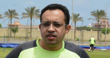 طبيب المنتخب : مصر ضمن أفضل 5 منتخبات بدنياً فى كأس العالم