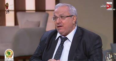 """فيديو.. الهيئة السورية للاجئين: """"10% من لاجئى العالم موجودين فى مصر"""""""