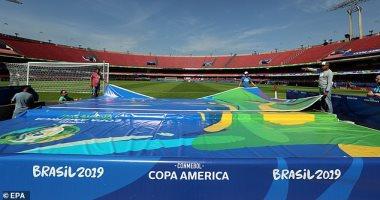 إقبال ضعيف على شراء تذاكر كوبا أمريكا قبل ساعات من انطلاق البطولة