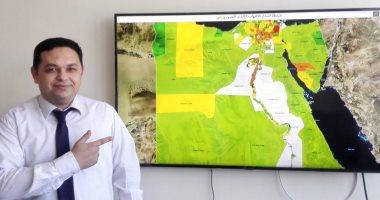 الانتهاء من أول خريطة صحية لـ4 أمراض تتسبب فى وفيات 80% من المصريين