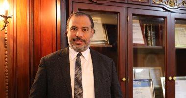 لو عايز تتخلص من الدهون بطريقة مضمونة.. دكتور أحمد السبكي هيقولك جراحة السمنة المناسبة لك