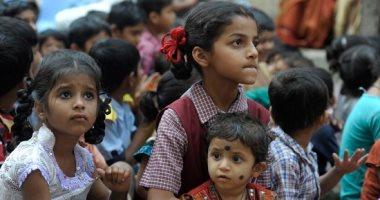 وفاة 31 طفلًا بالتهاب الدماغ الحاد فى الهند خلال 10 أيام