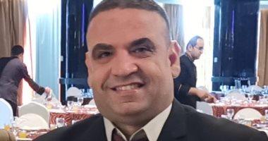 رئيس العلاقات بالناشرين العرب والمصريين: نستعد لمشروع مكتبة فى كل سفارة