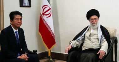 اليابان: خامنئى ينفى نية إيران لصنع أسلحة نووية أو استخدامها