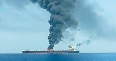 """""""التعاون الخليجى"""": حادث ناقلتى النفط فى بحر عمان تصعيد خطير"""