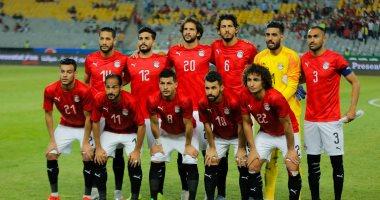 30 دقيقة.. التعادل السلبي يسيطر على ودية منتخب مصر وتنزانيا