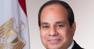 السيسى يصدر قانونا جديدا بالترخيص لـ3 وزراء بإدارة واستغلال المحاجر والملاحات