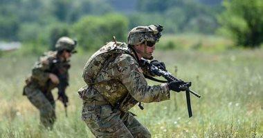 الجيش الامريكي في افغانستان