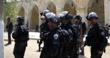 جرافات الاحتلال الإسرائيلى تهدم بنايتين شرق القدس
