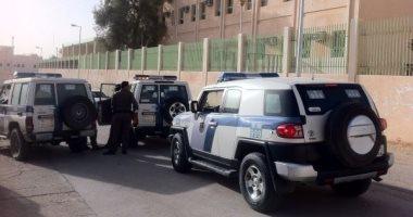 فيديو.. شرطة مكه المكرمة تلقى القبض على 6 باكستانيين بعد شجار عنيف