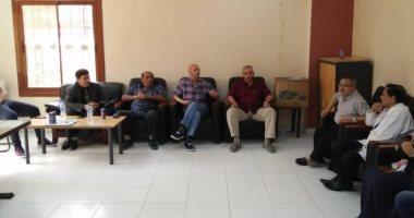 """""""صحة الشرقية"""": إحالة مسئولى التغذية للتحقيق بمستشفى الحسينية"""