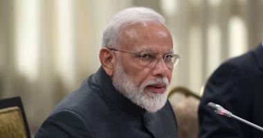 رئيس وزراء الهند يعرب عن أمنياته بشفاء رئيس البرازيل من فيروس كورونا
