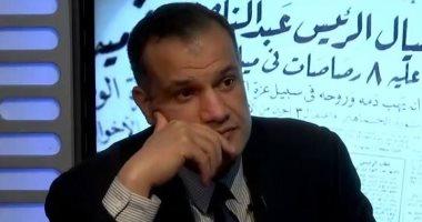 باحث إسلامى: أزمة الإخوان الداخلية كشفت حجم جرائم القيادات وضحال تفكيرهم