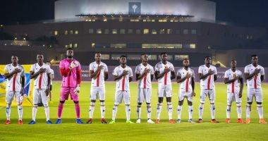 مجموعة مصر.. أوغندا تعد كل لاعب بـ188 مليون شلن مكافأة التتويج باللقب