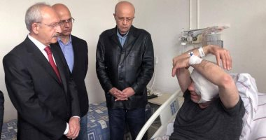 بعد أسابيع من الاعتداء عليه.. القضاء التركى يحبس صحفيا لانتقاده أردوغان