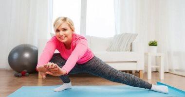فوائد ممارسة التمارين الرياضية بانتظام..تحسن حالتك المزاجية وبتخليك مركز