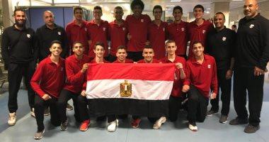منتخبات السلة راحة اليوم من البطولة العربية