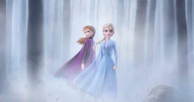 فيديو.. تقييمات مرتفعة لفيلم Frozen 2 قبل عرضه بأيام