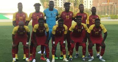 المجموعة السادسة.. التشكيل المتوقع لمنتخب غانا أمام بنين