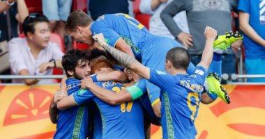 أوكرانيا تتوج بكأس العالم للشباب للمرة الأولى فى تاريخها.. فيديو