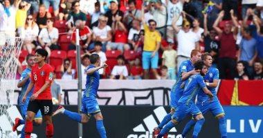 ملخص واهداف مباراة اوكرانيا ضد كوريا الجنوبية في نهائي كأس العالم للشباب