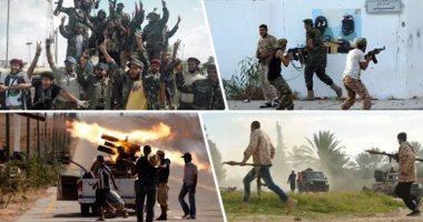 الأمم المتحدة توثق 75 ضحية من المدنيين جراء الألغام جنوب طرابلس