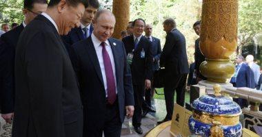 موسكو: خطة عمل روسية صينية محدثة لتسوية الوضع فى شبه الجزيرة الكورية