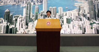 هونج كونج تعلق مشروع قانون تسليم المطلوبين أمنيا للصين