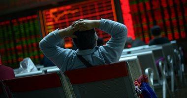 الأسهم الأوروبية تهبط مع هيمنة مخاوف من الركود على السوق